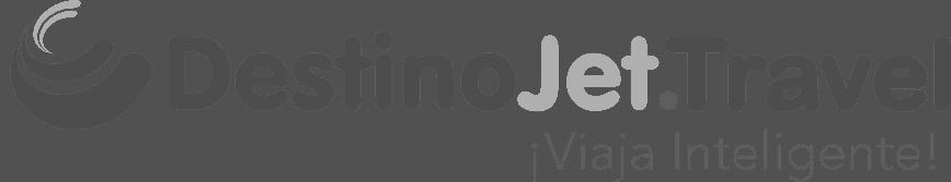 DestinoJet.travel logo